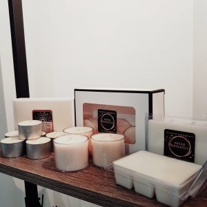 Spa Cup Tealights